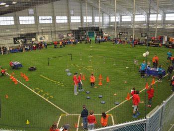 Home - Tuckahoe Sports
