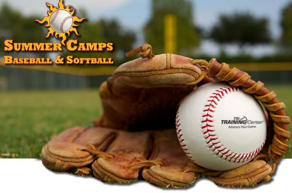 2019 Baseball & Softball Summer Camps - Tuckahoe Sports