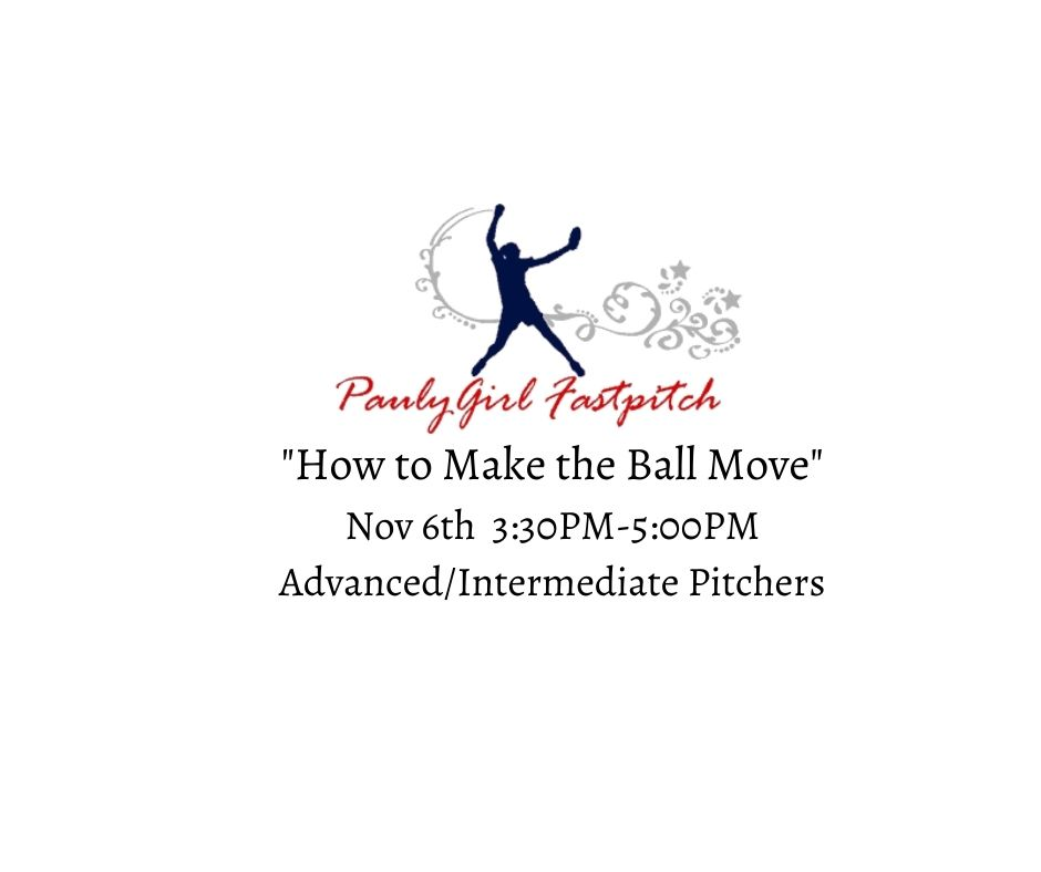 How to Make Ball Move Clinic